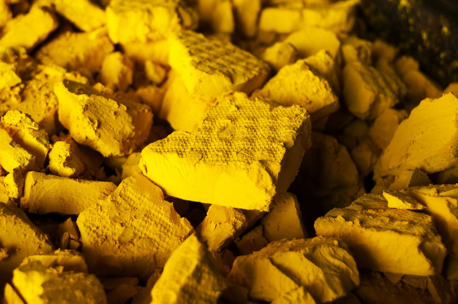 Global uranium output tipped for growth as spot prices tick up – report