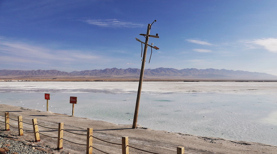 Why China is betting on Minmetals success with direct lithium extraction technologies