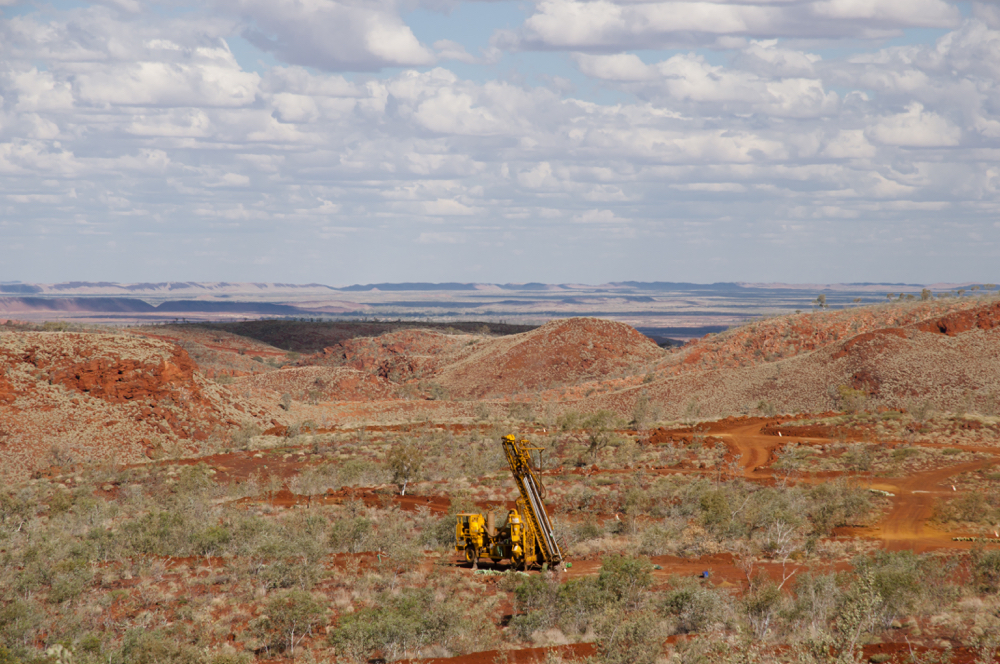 Australia releases geological mapping data for southeast