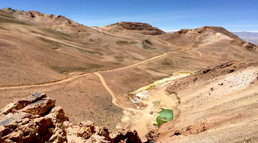 Kingsgate to sell Chilean project to TDG Gold