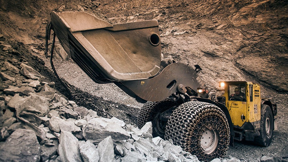 Nornickel resumes mining at second mine after flooding