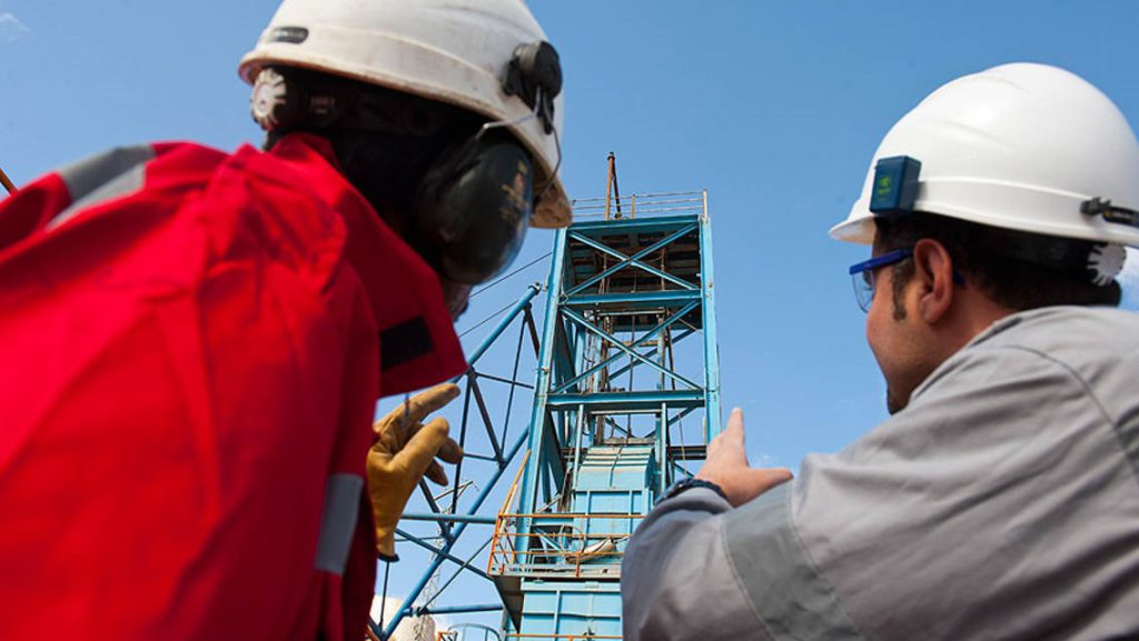 Morocco's Managem starts gold production at its Guinea mine