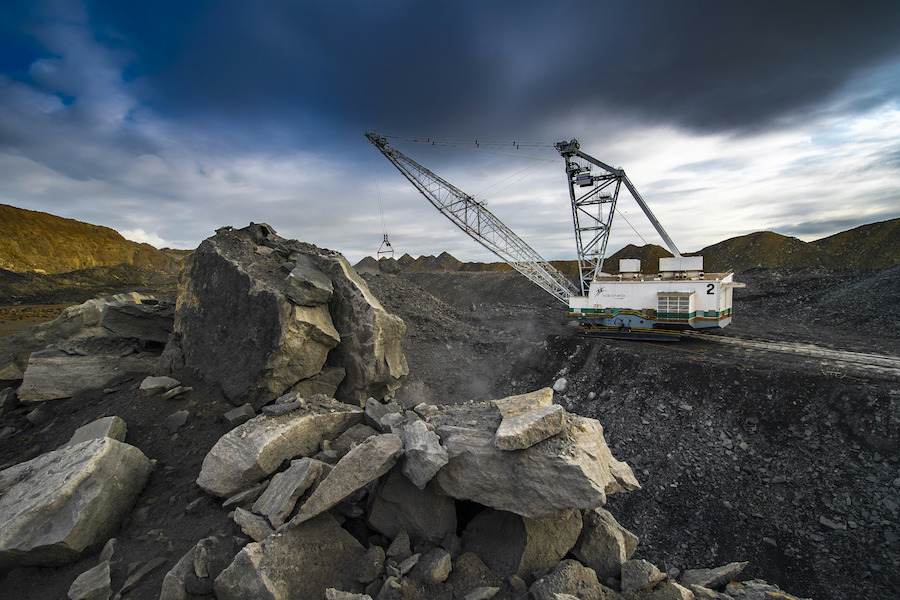 Anglo American coal spin-off weak on first days of trading