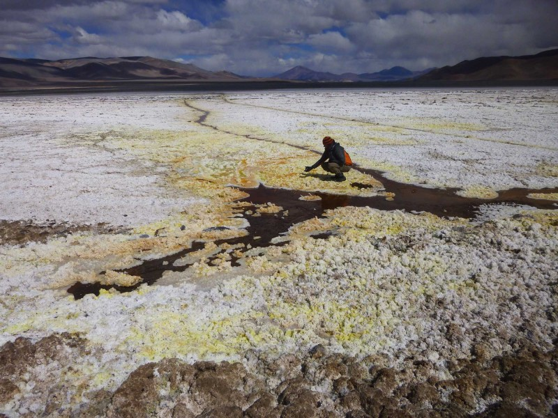 Neo Lithium more than doubles 3Q project's high-grade zone resources