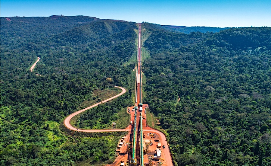 Brazil to ease licencing of newly listed strategic minerals