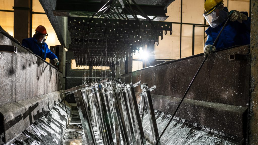 China's sale of state zinc reserves is a well-timed trade: Andy Home