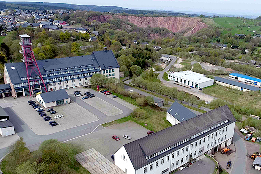 Zinnwald becomes sole owner of key German lithium project