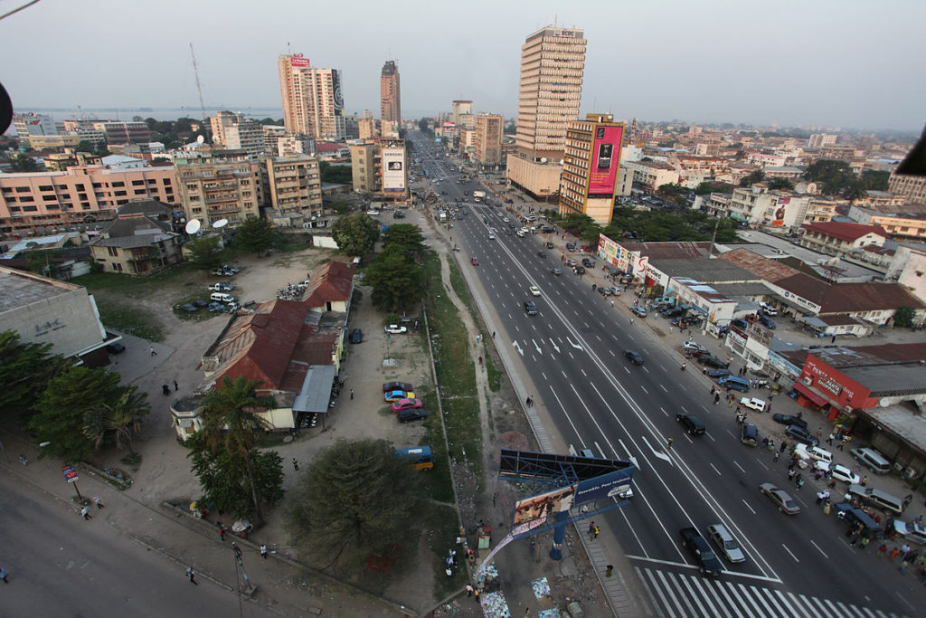 IMF sees $1.5bn loan for Congo spurring investment, aid