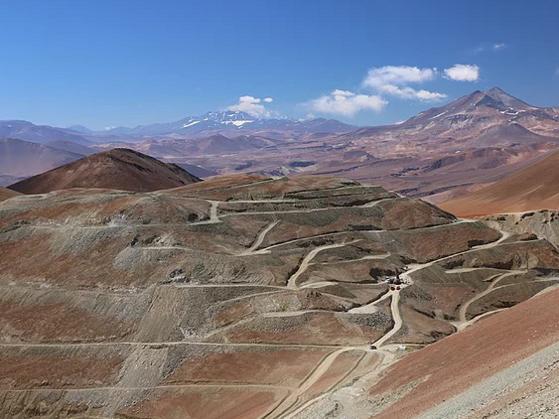 Rio2 to raise up to $135m for Fenix gold mine construction