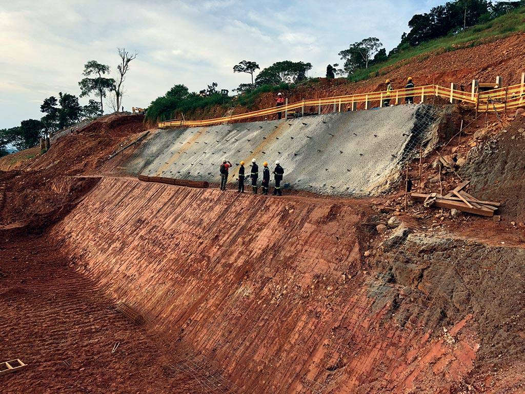 Alphamin reports more high-grade tin assays from Mpama South drilling, stock jumps