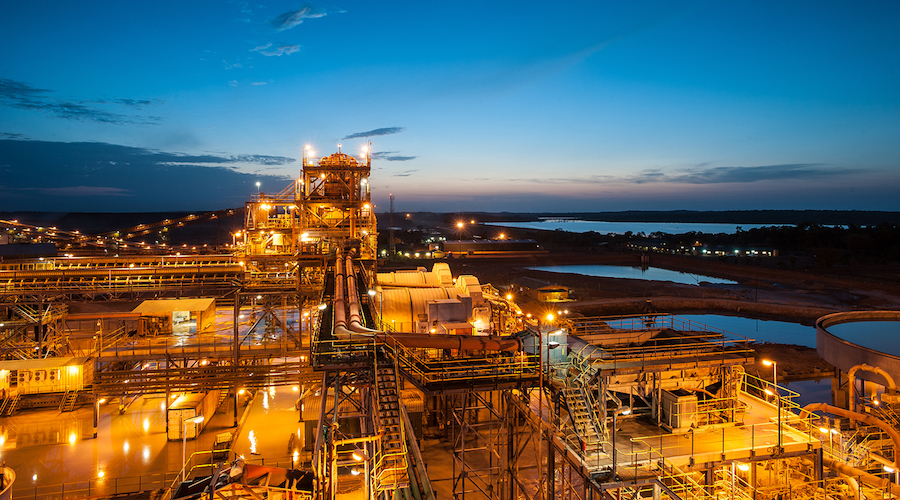Barrick confirms extension of Tongon mine life