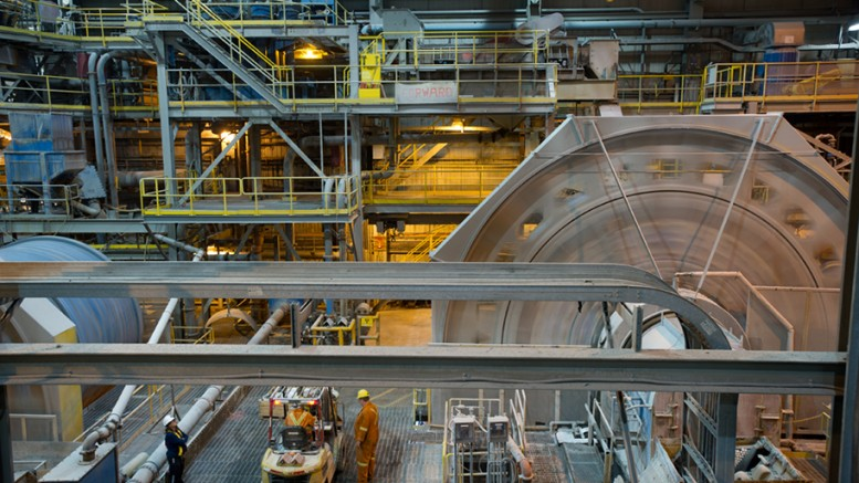 Barrick reports a fatality at Hemlo