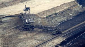 Coal mining byproduct highly effective for land reclamation
