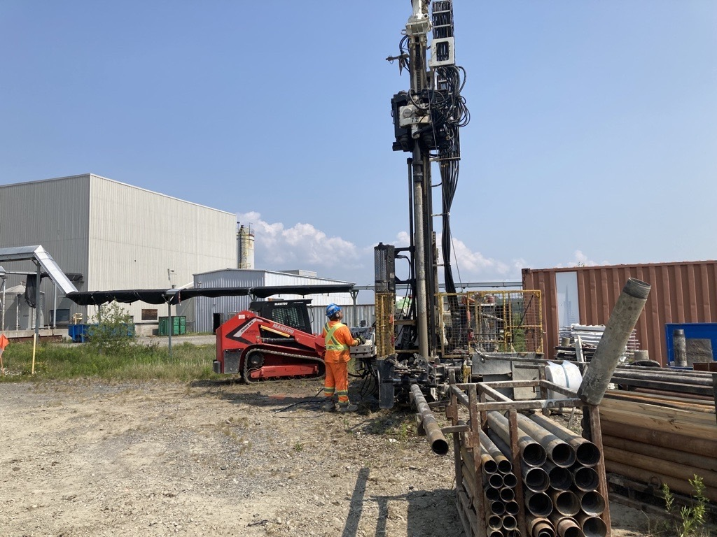 First Cobalt advancing work at refinery, hydromet plant