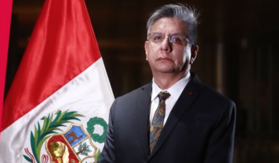 Peru seeks to redraft legal framework for mining industry, minister says