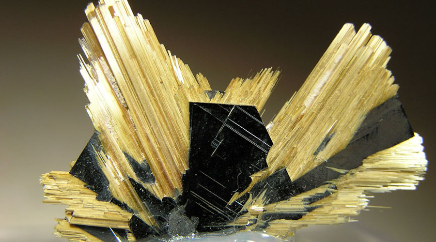 How rutile may help find undiscovered gold deposits