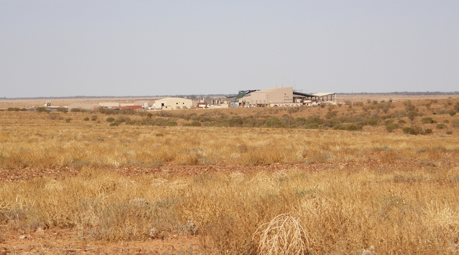 Indigenous trust managing funds from Heathgate Resources under scrutiny