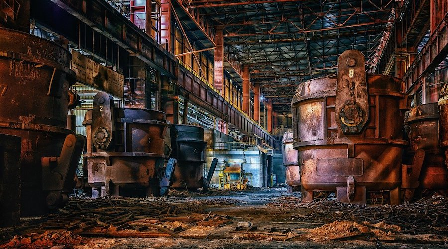 Low-carbon power for steel, aluminum industries key for reaching global decarbonization goals - report
