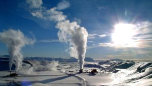 New technology closer to reaching superhot geothermal energy sources