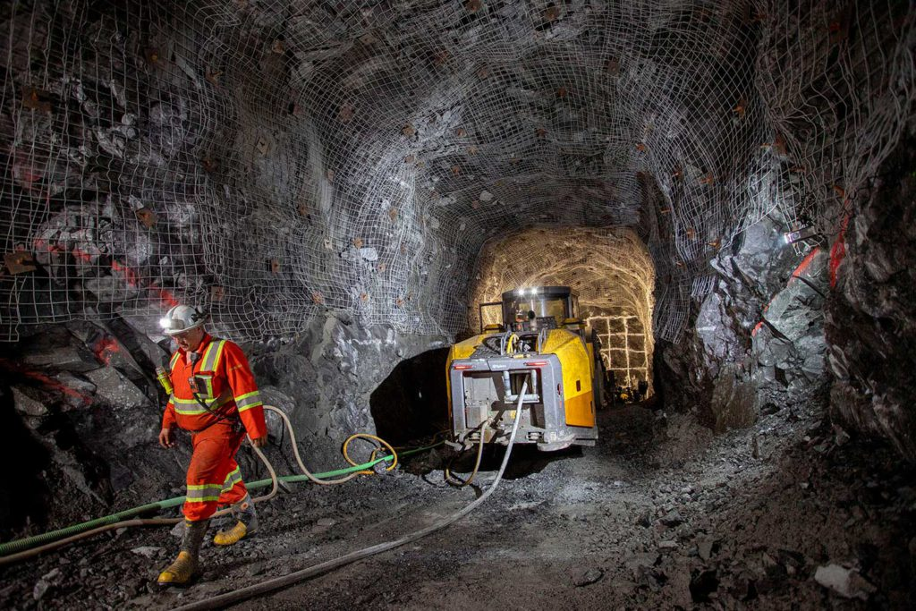 Pure Gold mulls an accelerated 8 Zone development plan