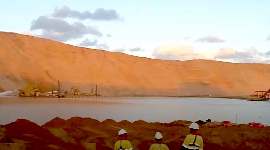Rio Tinto to keep South African operation shut
