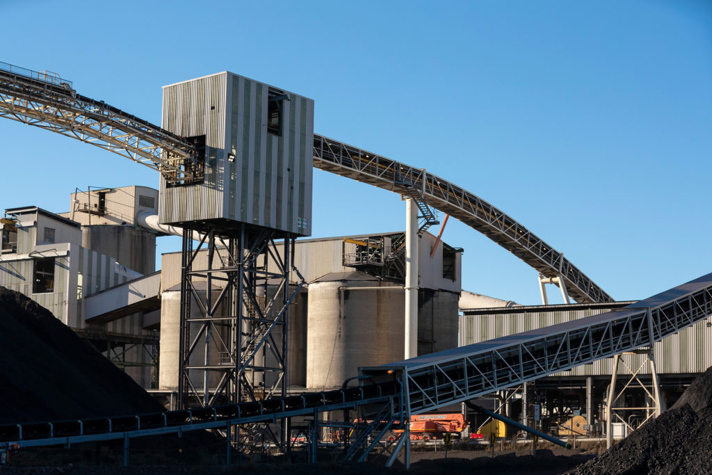 South32 flags $728m charge at Illawarra, quarterly met coal output drops