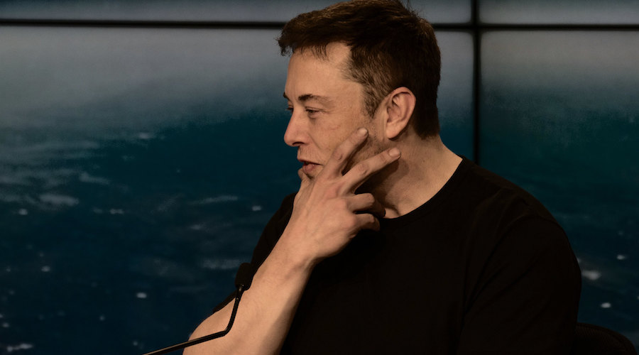 Tesla's lithium extraction patent catches miners' attention