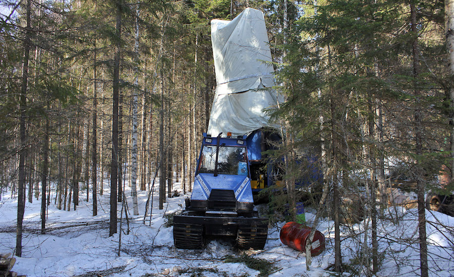 Bluejay Mining to sell projects in Finland for $5.6 million