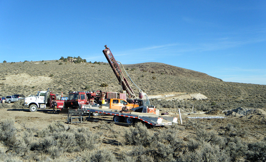 Endeavour Silver buys Nevada gold asset for $100 million