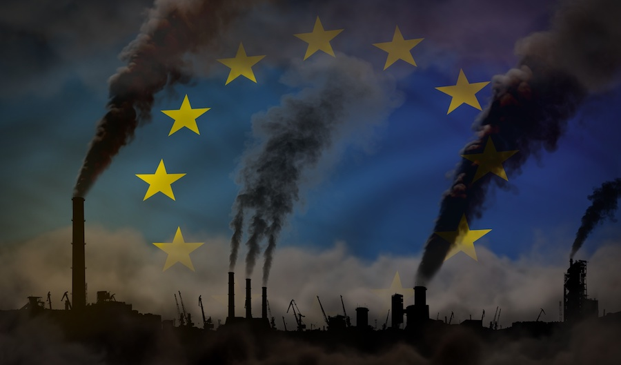 Europe's climate masterplan aims to slash emissions within a decade