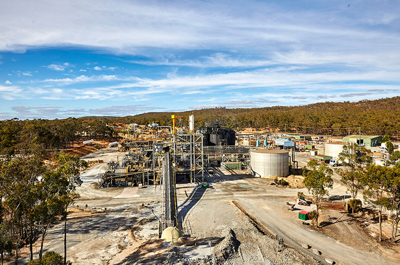 Kirkland Lake reports record production in Q2, stock jumps