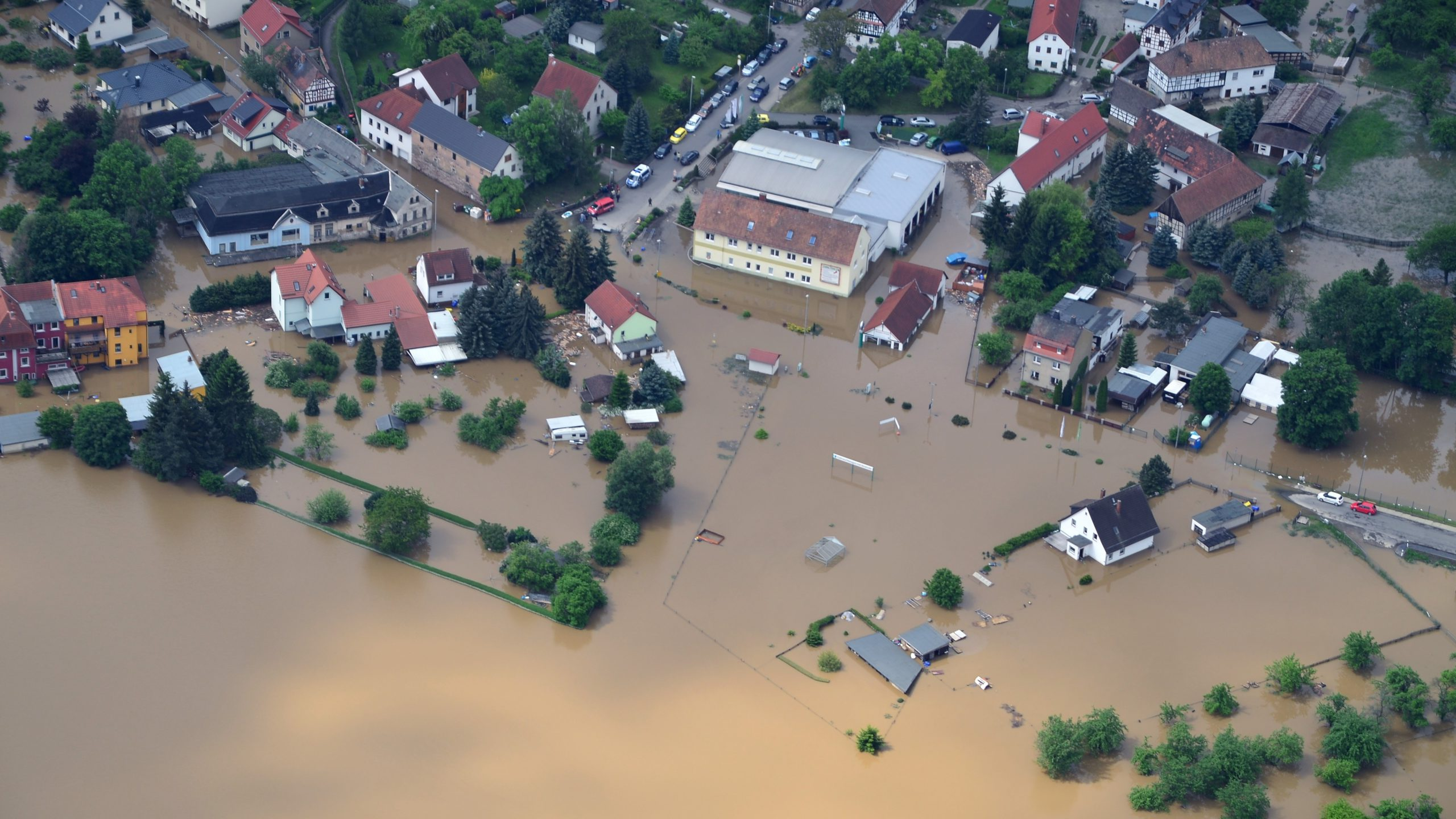 Floods stop production at Berzelius Stolberg lead plant in Germany