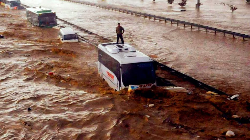 Floods stop work at Aurubis's Stolberg copper products plant