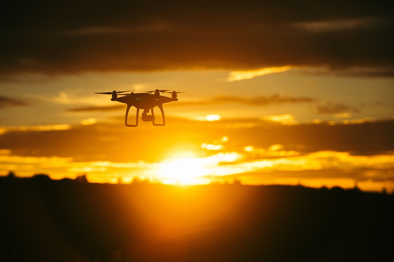 South Africa coal producers bring in drones to contain theft