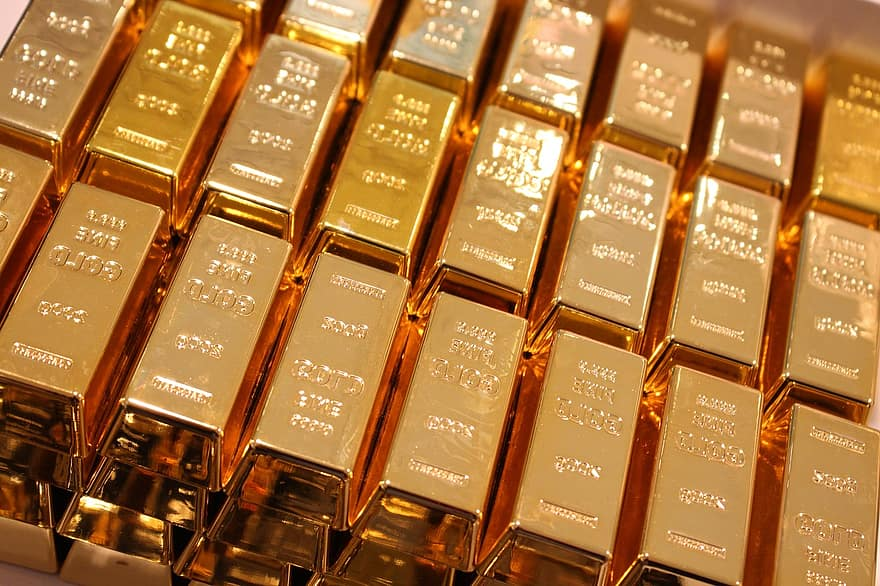 Gold price chart: Frank Holmes on metal's golden cross