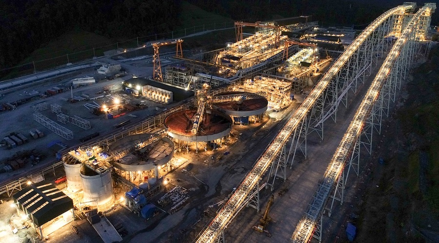 First Quantum's subsidiary ready to renegotiate Cobre Panama's concession