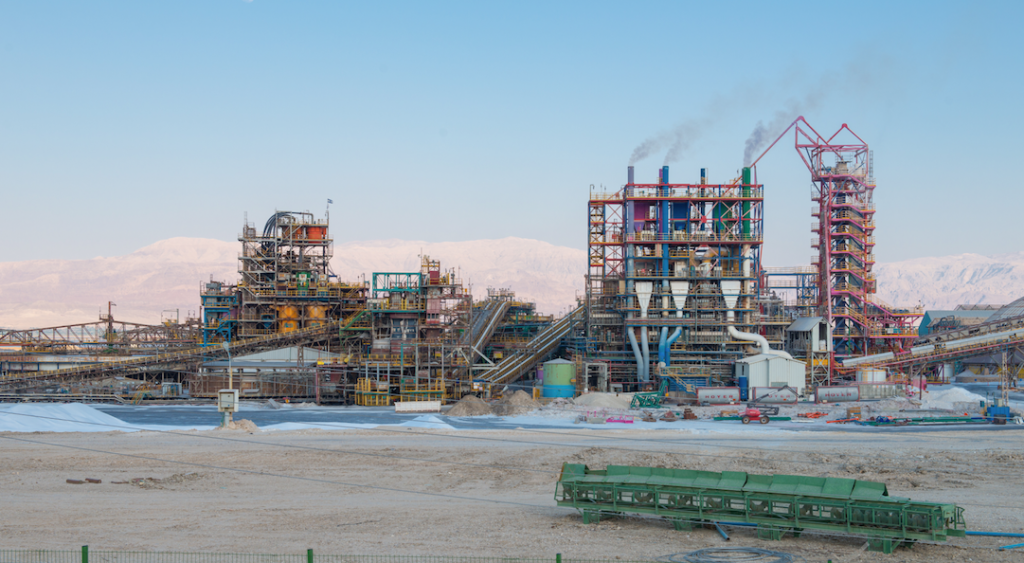 Greenhouse gas emissions at gold mines unaffected by lockdowns —report