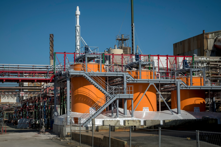 Sibanye-Stillwater to acquire Eramet's nickel processing facilities in France