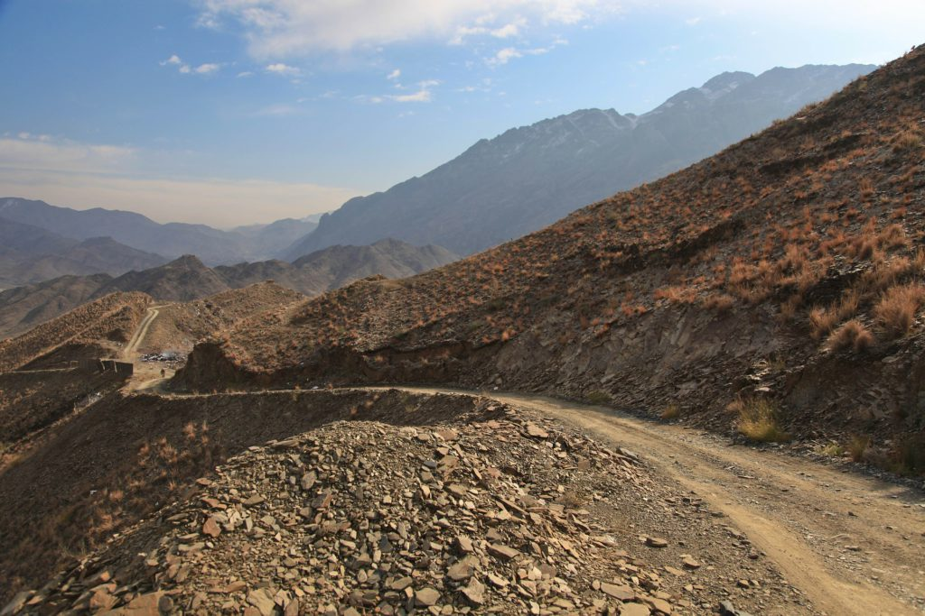 Jiangxi Copper to develop Afghanistan copper mine when situation allows