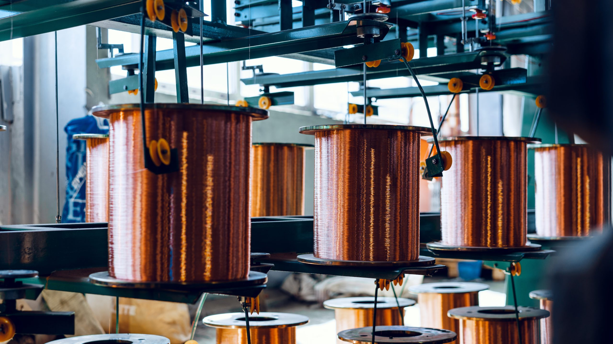 Funds unimpressed by mounting copper supply disruption: Andy Home