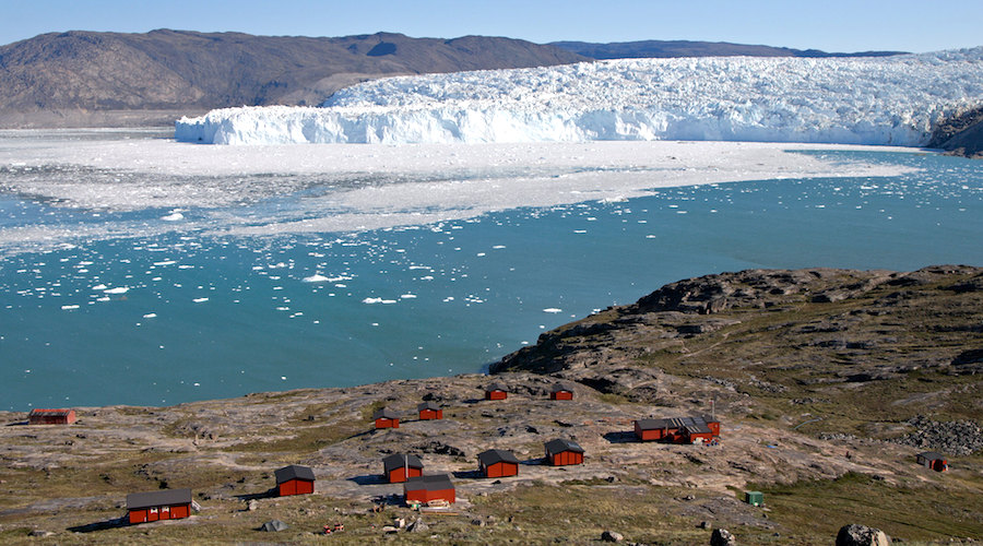 Greenland Minerals won't engage in rare earths project consultation
