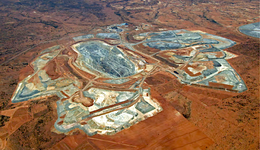 BHP to expand nickel operations to meet soaring demand