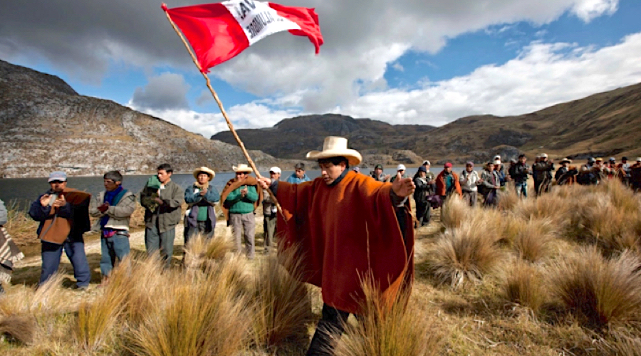 Resource nationalism sweeps Latin American top mining countries