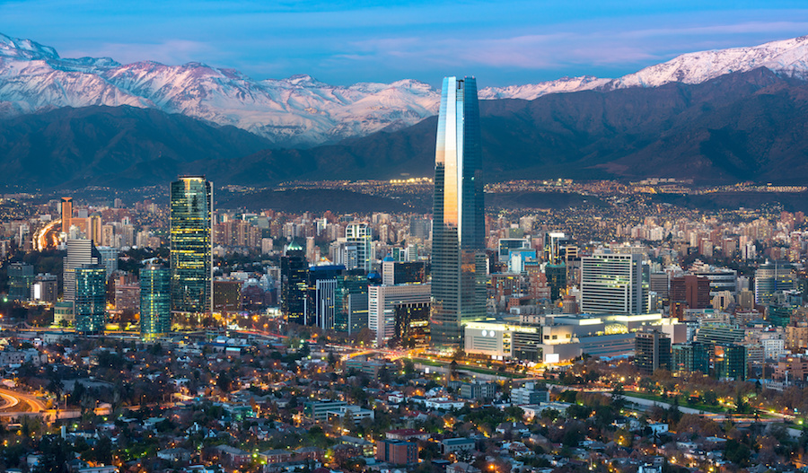Chilean lawmakers postpone vote on controversial mining royalty bill