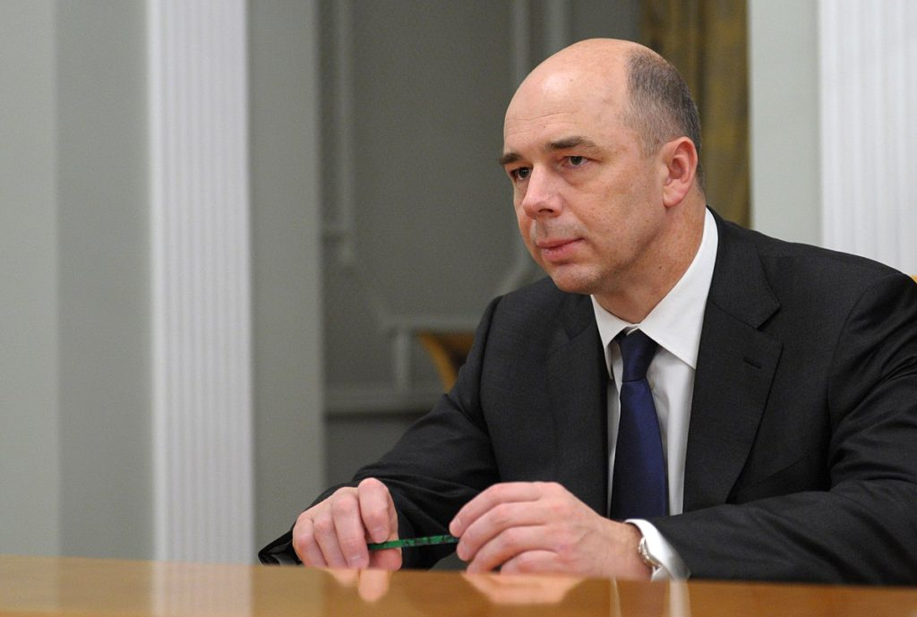 Russia considers profit tax on companies to stimulate investment at home