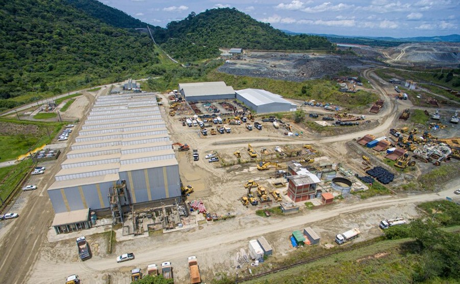 Appian Capital in talks to sell of Atlantic Nickel for $1bn