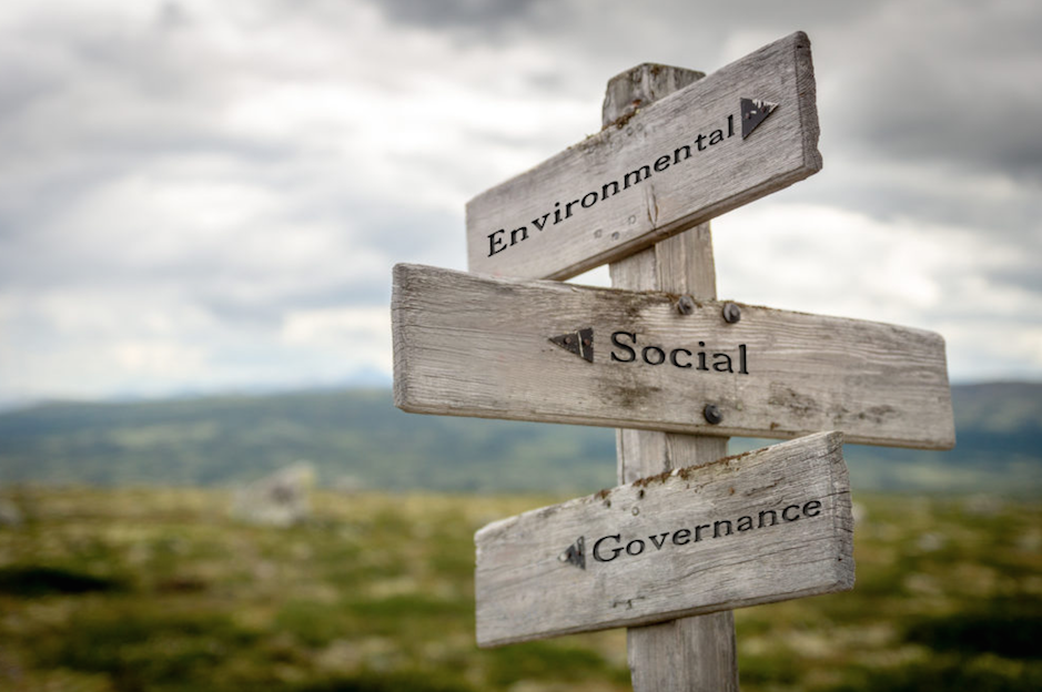 Mining companies need to be leaders in ESG — report