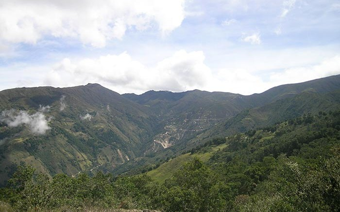 Colombia not liable to pay $736m to Canadian miner Eco Oro