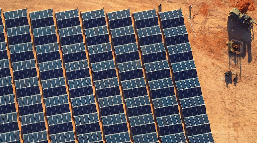 One of the world's largest clean energy projects closer to becoming a reality