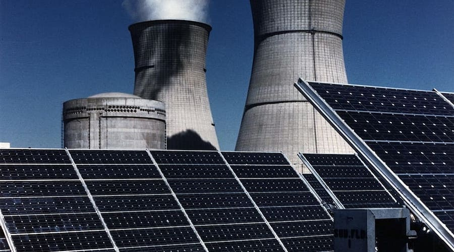 Over 150m households, 23m businesses could switch to solar generation by 2050 - report